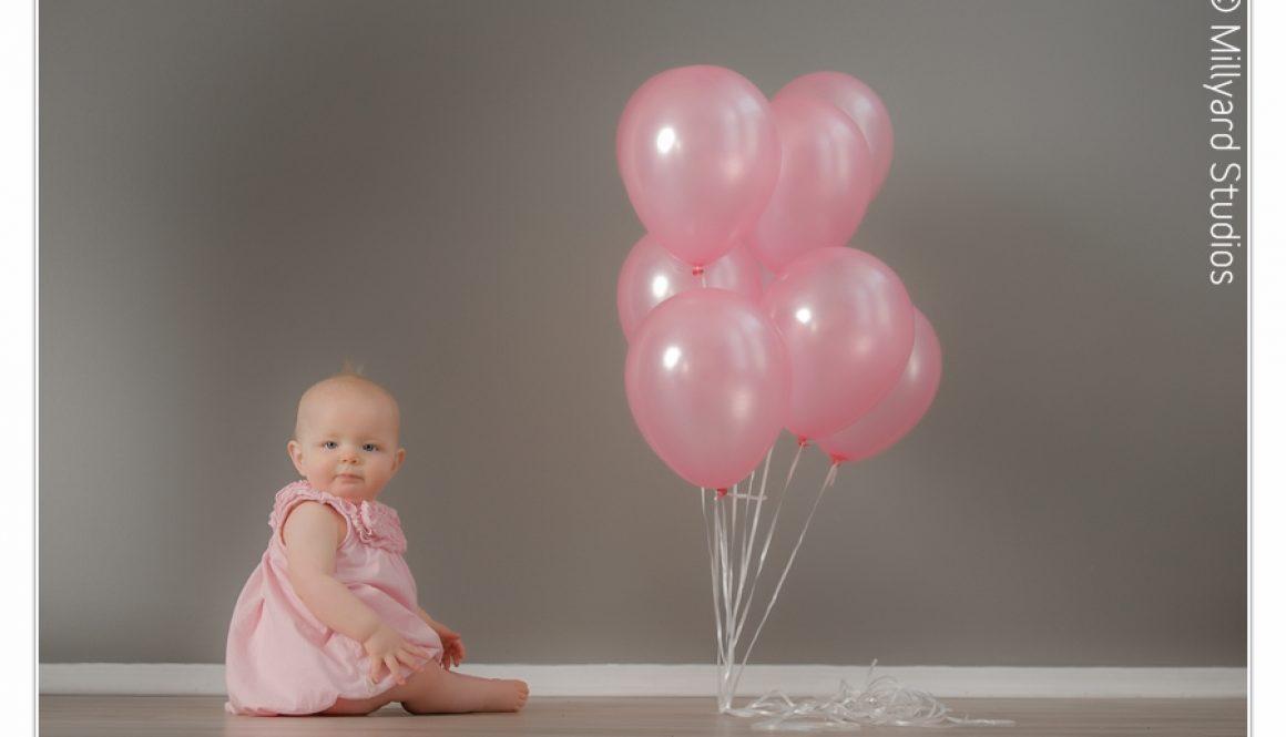 NH Baby Photograher Millyard Studios 2