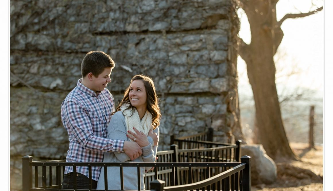 NH Engagement and Wedding Photography Millyard Studios 2