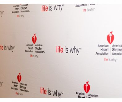 Millyard Studios Events American Heart Association 1