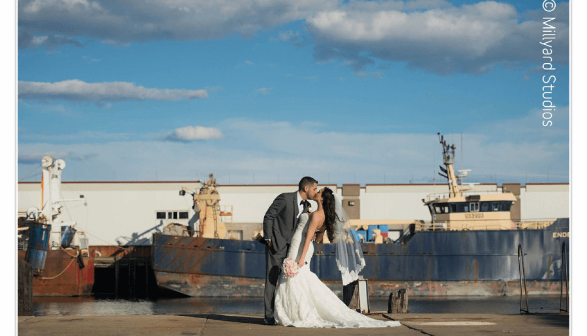 NH Wedding Photographer Millyard Studios 23