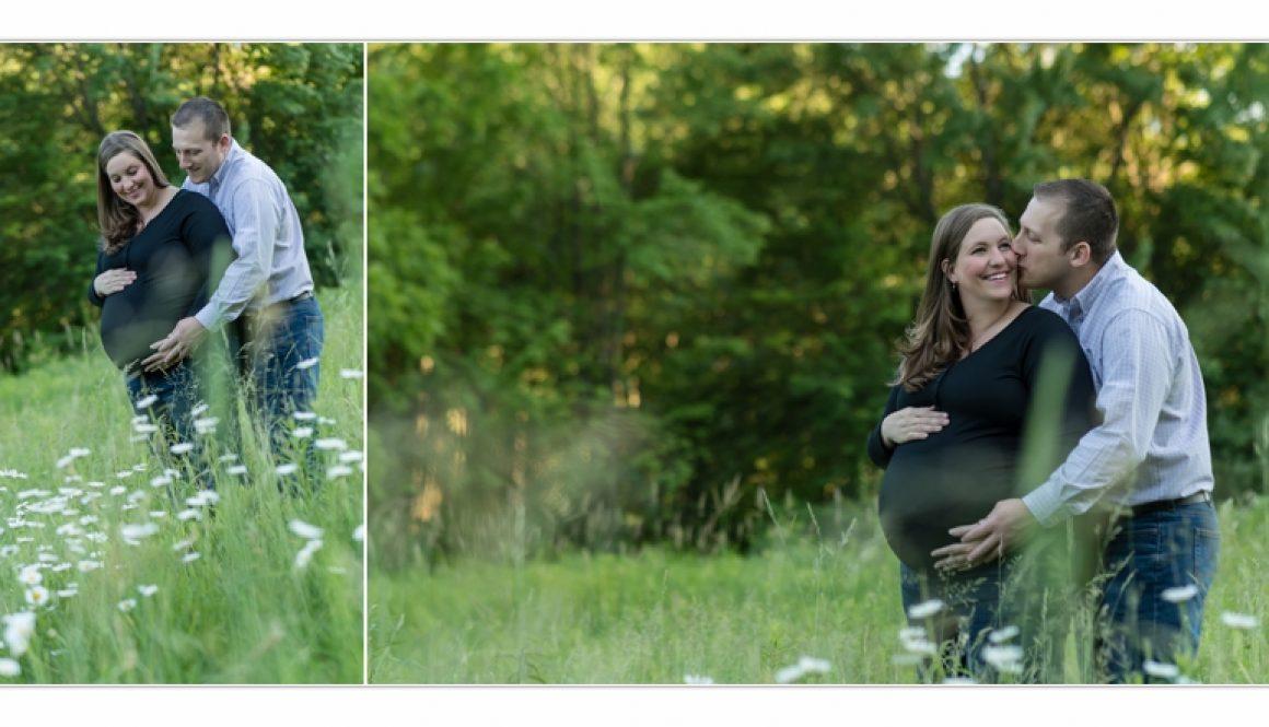 Maternity Photographer NH  2