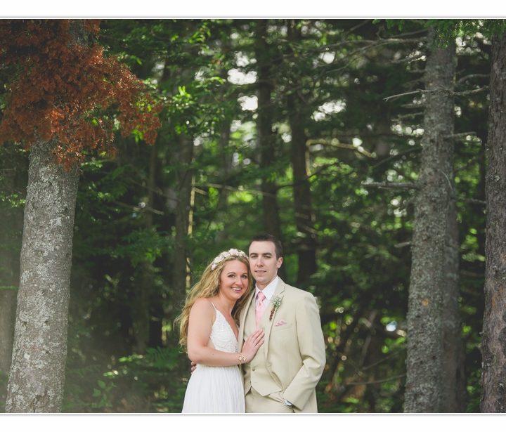NH Wedding Photographer / Millyard Studios / Mount Sunapee Resort / Kasey & Matt