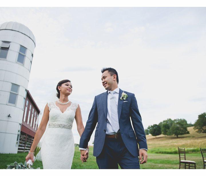 NH Wedding Photographer / Millyard Studios / The Barn at Gibbet Hill / Marina & Virak