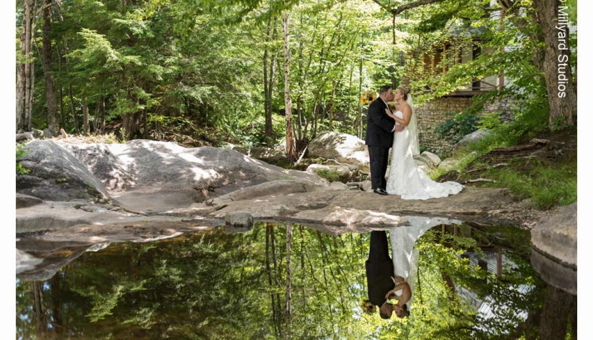 NH Wedding Photographer Millyard Studios Woodstock Station Inn 36