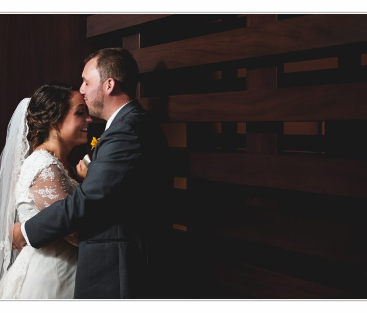 NH Wedding Photographer / Millyard Studios / Westin Portland Harborview / Jessica & Dan