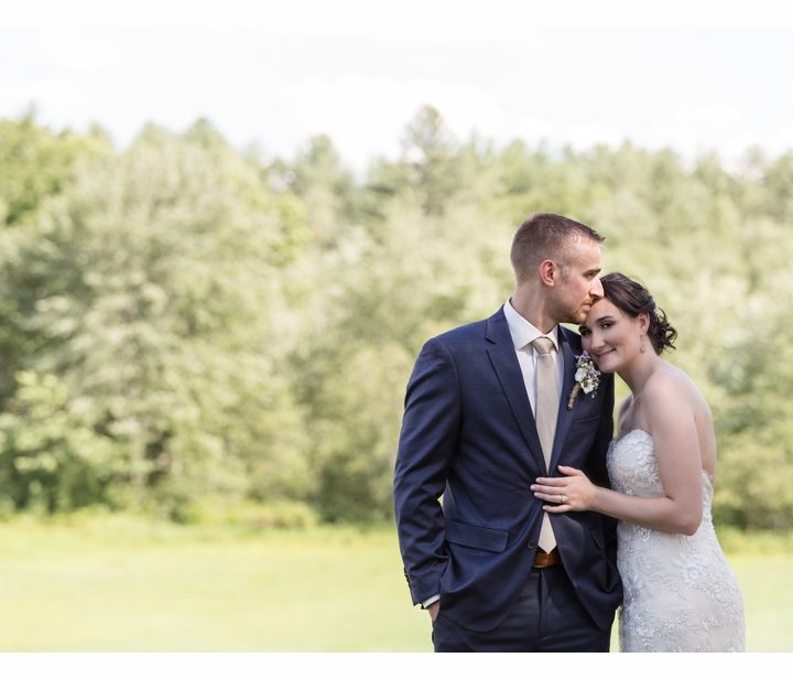 NH Wedding Photographer / Millyard Studios / LaBelle Winery / Ashley and Jon