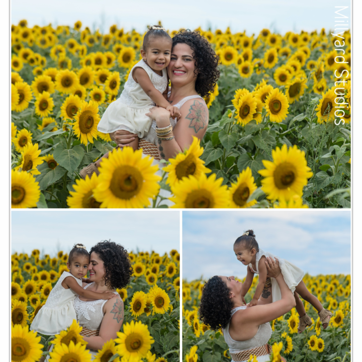 Children and Family Photographer / New Hampshire / Millyard Studios