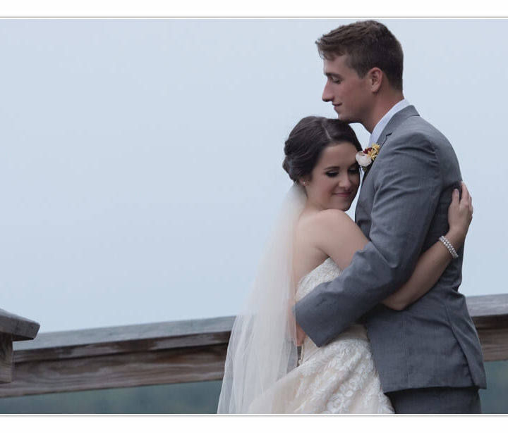 NH Wedding Photographer / Millyard Studios / Church Landing / Danielle & Wesley