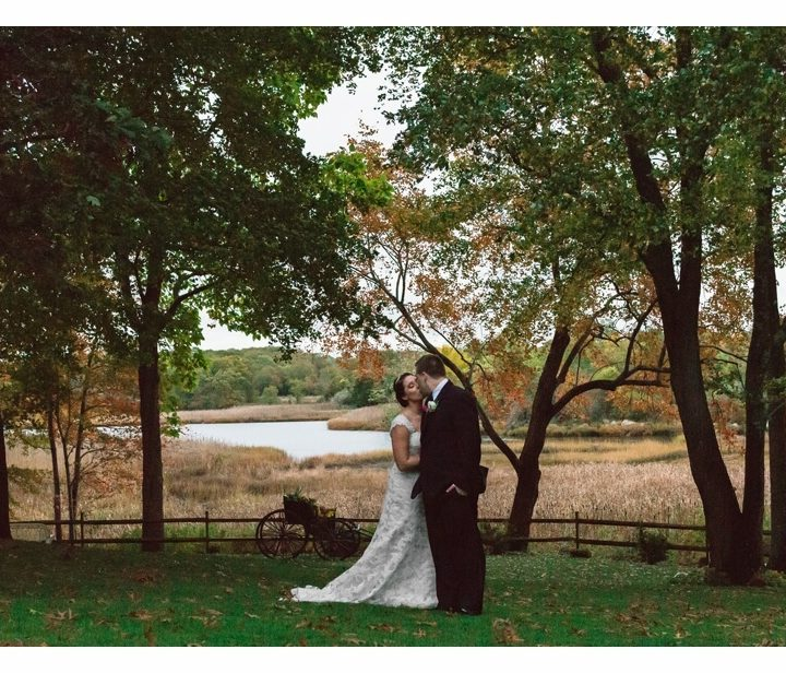 NH Wedding Photographer / Millyard Studios / Chelsey & Tylor / Independence Harbor