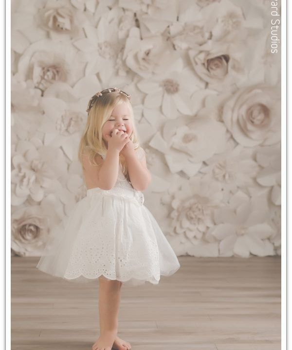 Spring Easter Sessions! / Children's Photographer / Millyard Studios