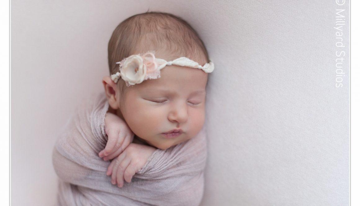 Newborn Photographer Millyard Studios NH 3