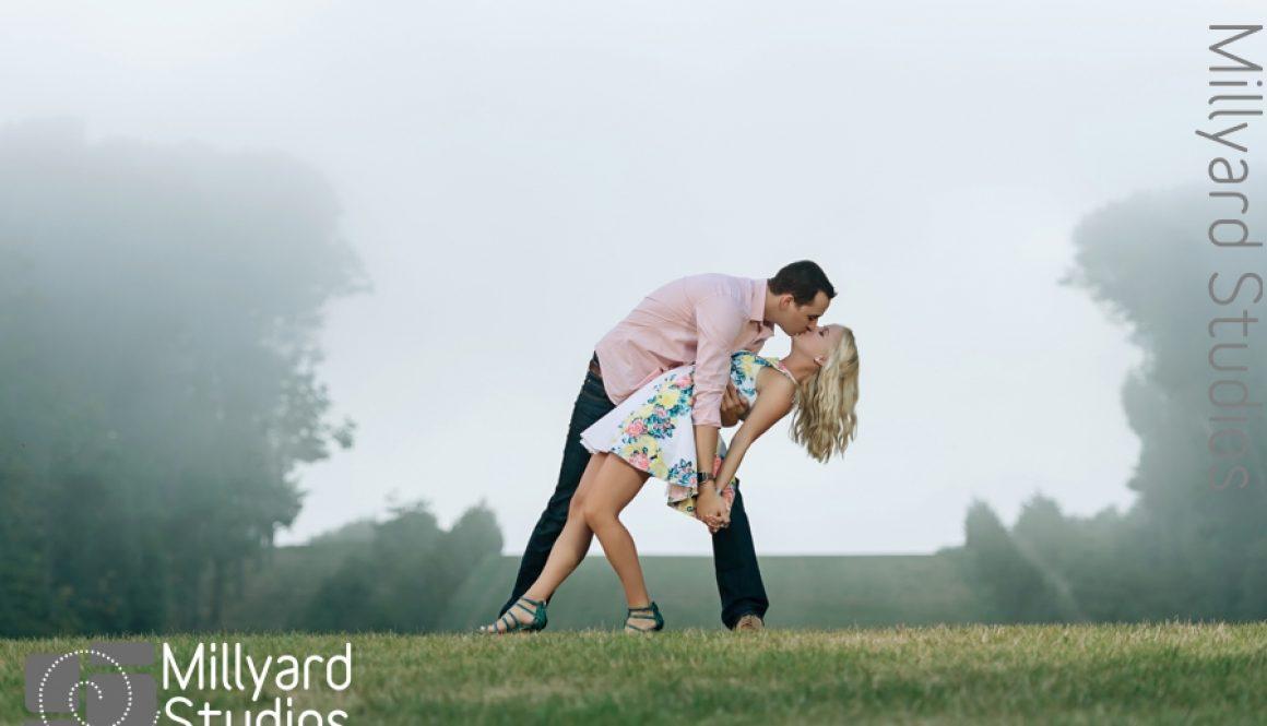 Engagement Photos NH 1