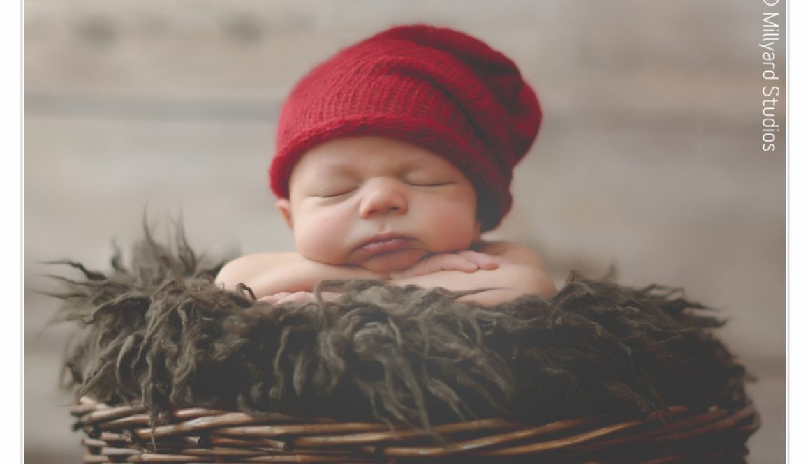Newborn Photographer New Hampshire 2