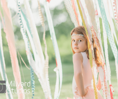 Children's Photographer NH - Millyard Studios 4