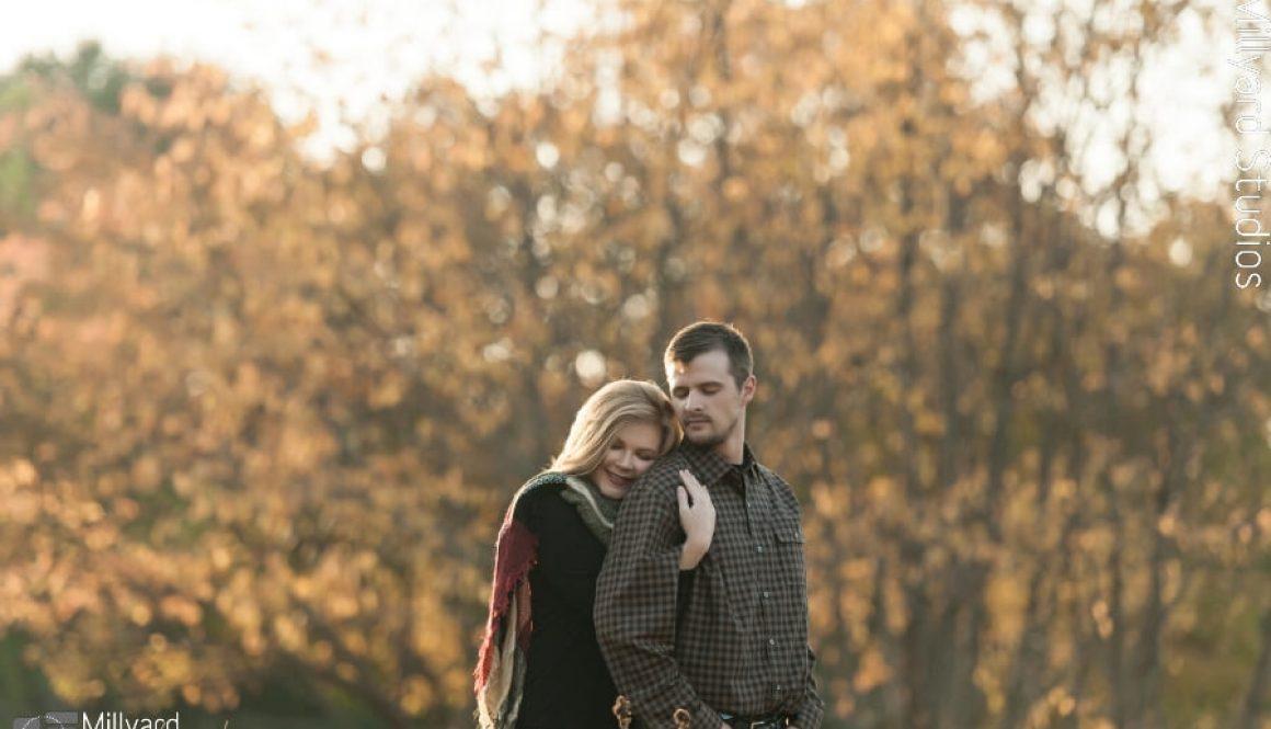 NH Engagment and Wedding Photographers 1