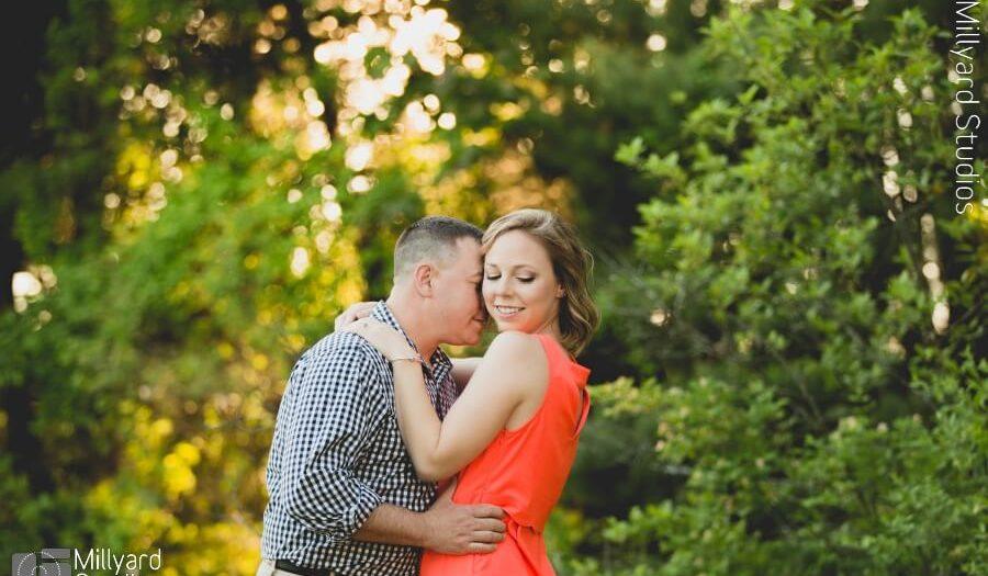 Engagement Photos NH/ Millyard Studios