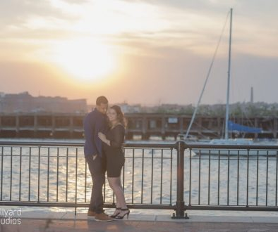 Engagement Photographer NH 4