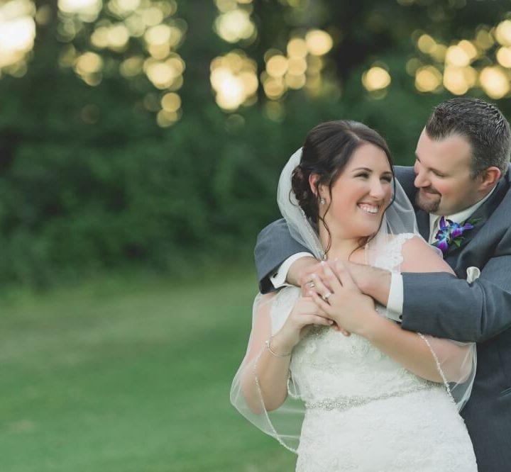 NH Wedding Photographer / Millyard Studios / Sky Meadow Country Club / Jessica & Ryan