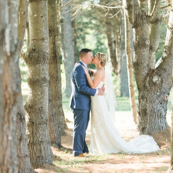 NH Wedding Photographer / Millyard Studios / Winthrop Carter House / Jen & Ben