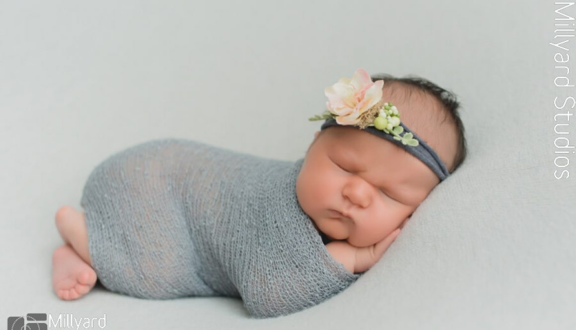 Newborn Photographer NH 3