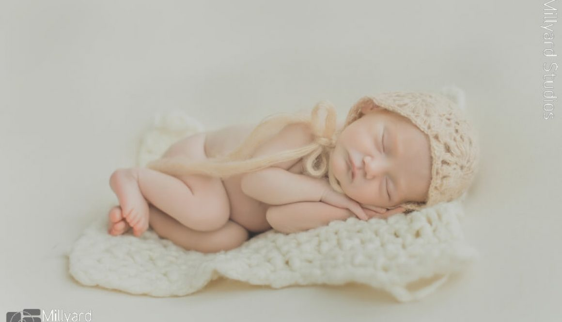 Newborn Photographer NH 7