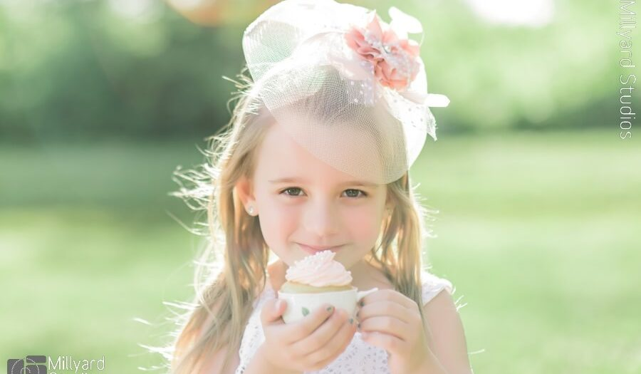 Children's Photographer NH