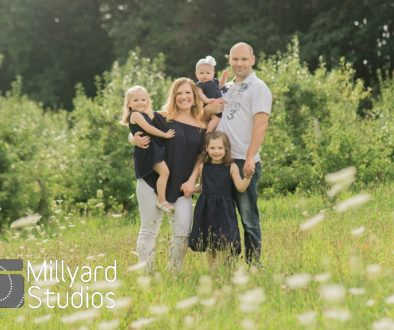 Family Photographer NH 2