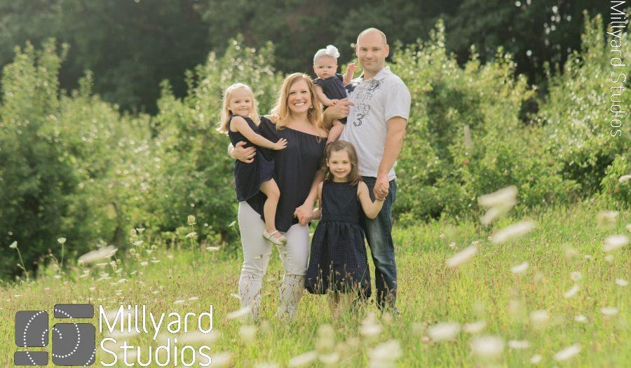 Family Photographer NH