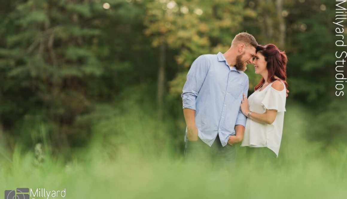 NH Engagement Photographer Millyard Studios 8