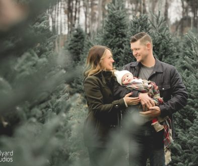 Millyard Studios Tree Farm Photographer NH 1
