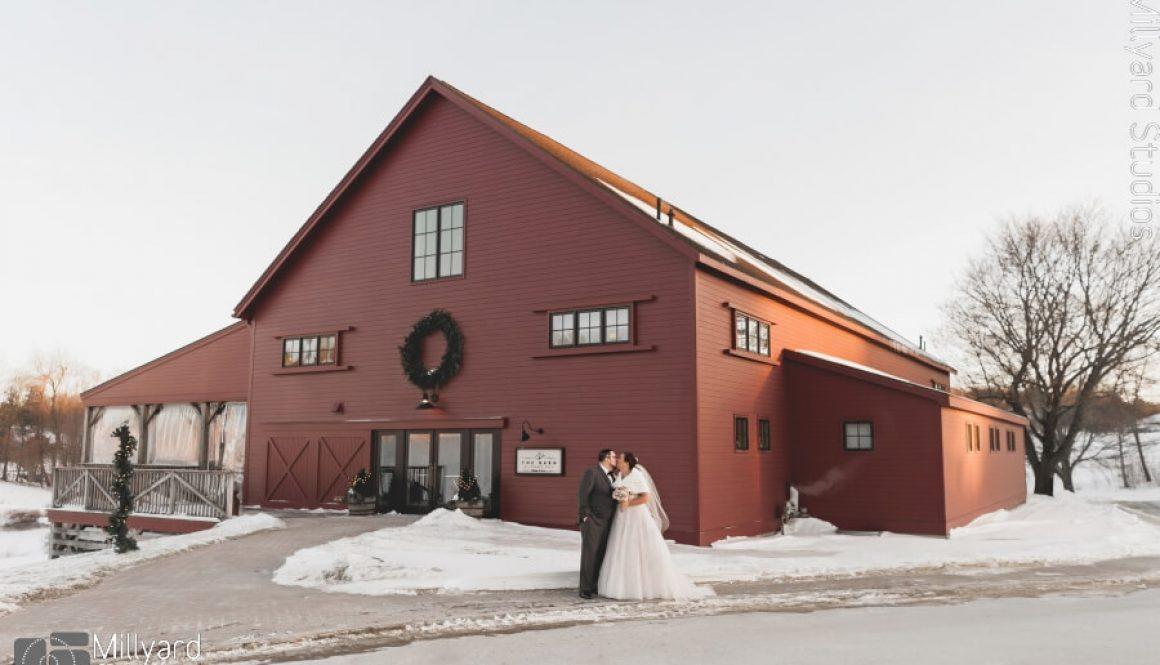 NH Wedding Photographer Millyard Studios 16