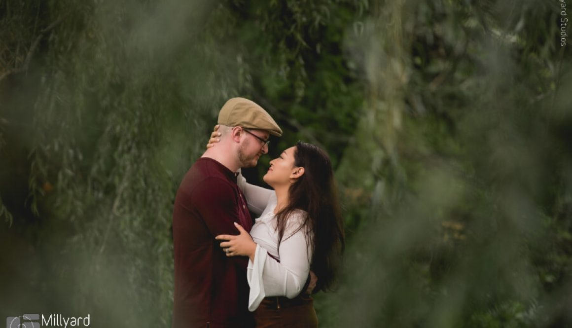 Engagement Photography NH Millyard Studios 22