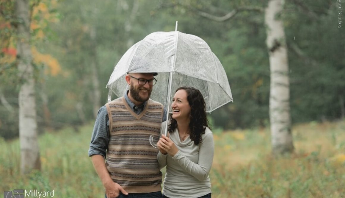 Engagement Photography NH Millyard Studios 3