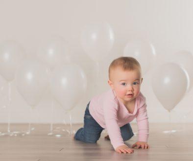 NH Baby Photographer Millyard Studios 2