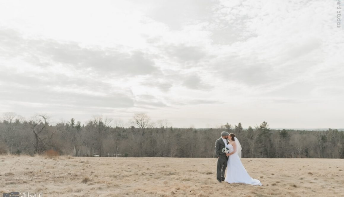 Nh Wedding Photographer Millyard Studios Harrington Farm 20
