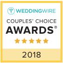 wedding wire award winning photographer