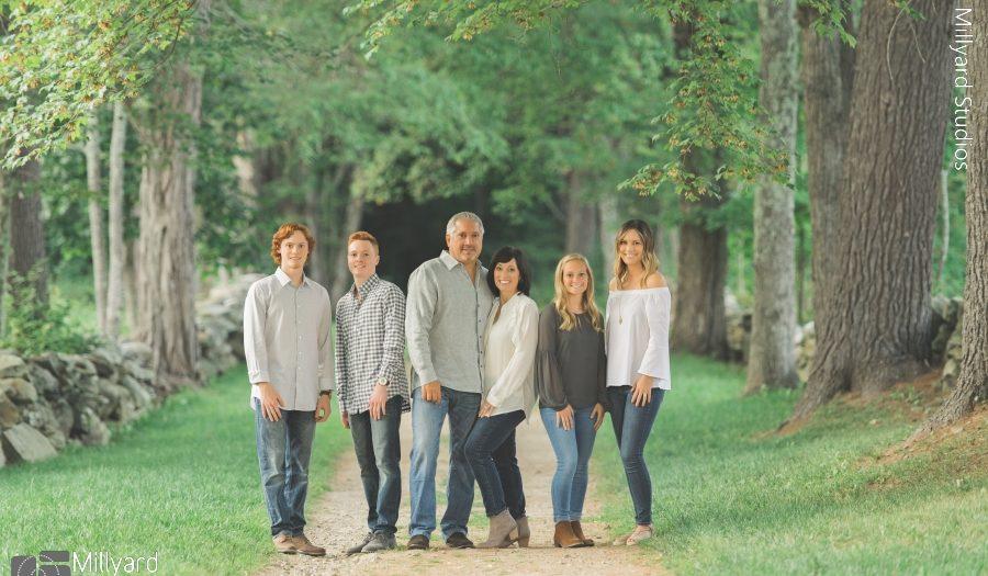 NH Family  Photographer / Millyard Studios