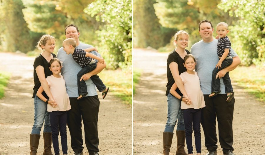 NH Family Photographer / Millyard Studios