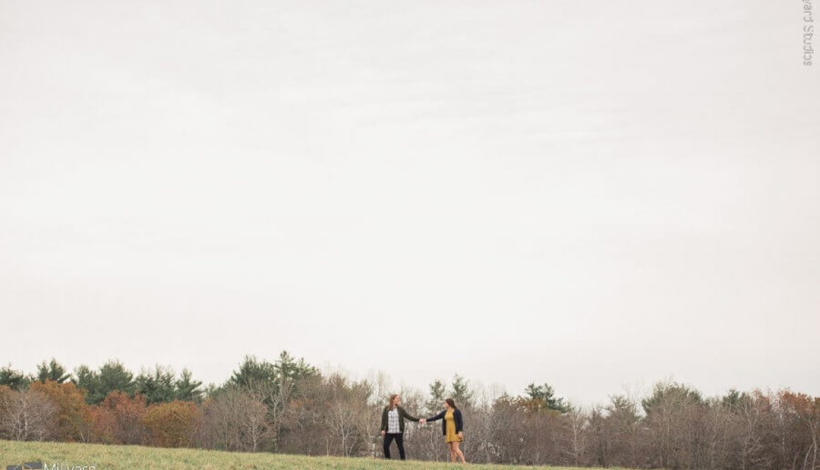 NH Engagement Photographers Millyard Studios 33