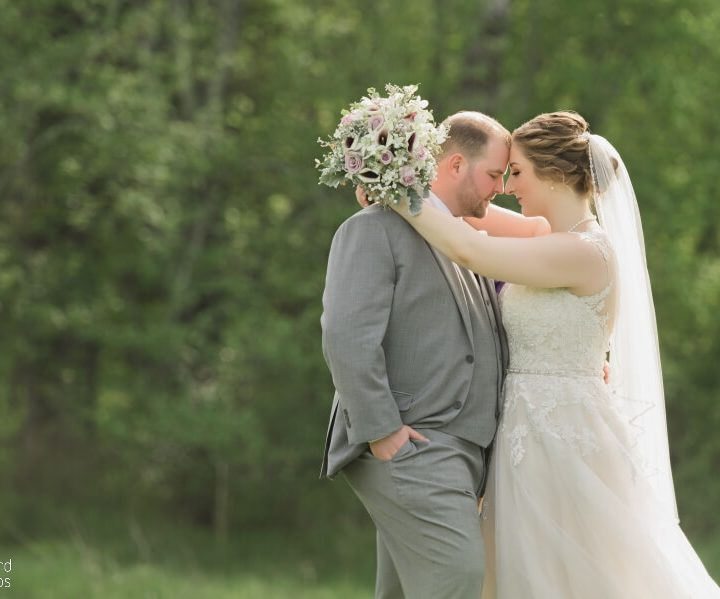 NH Wedding Photographer / Millyard Studios / LaBelle Winery / Emily & Bobby