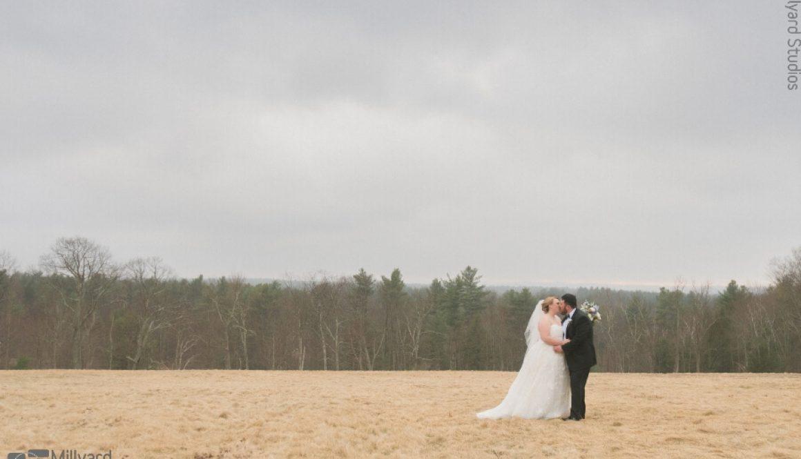 NH Wedding Photographer Millyard Studios 21