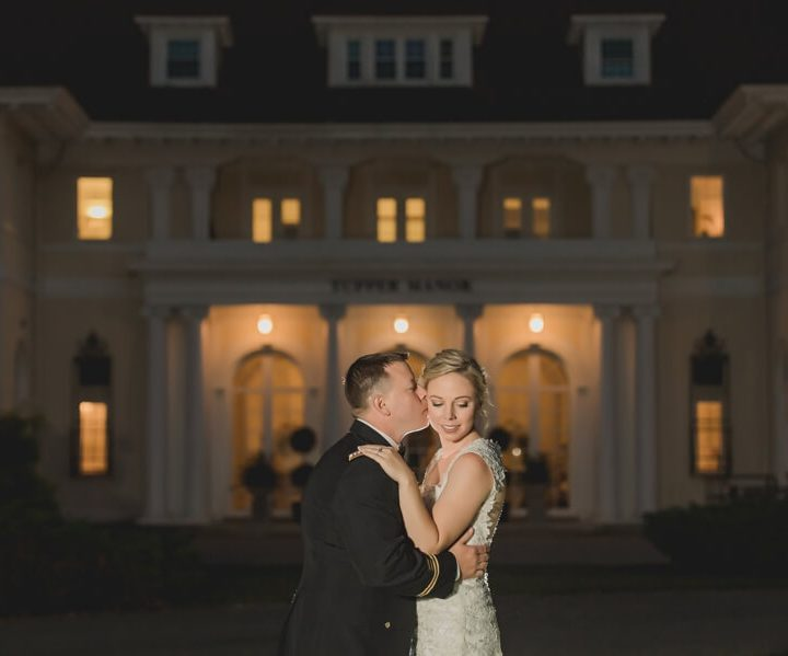 MA & NH Wedding Photographer / Millyard Studios / Lauren and Jason / Tupper Manor