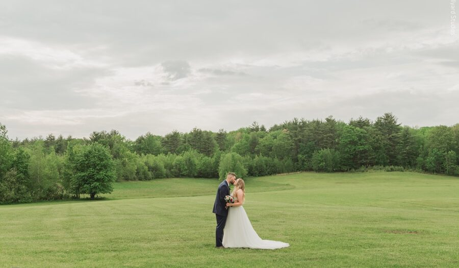 NH Wedding Photographer / Millyard Studios / Courtney & Tommy / Dell-Lea Wedding & Events