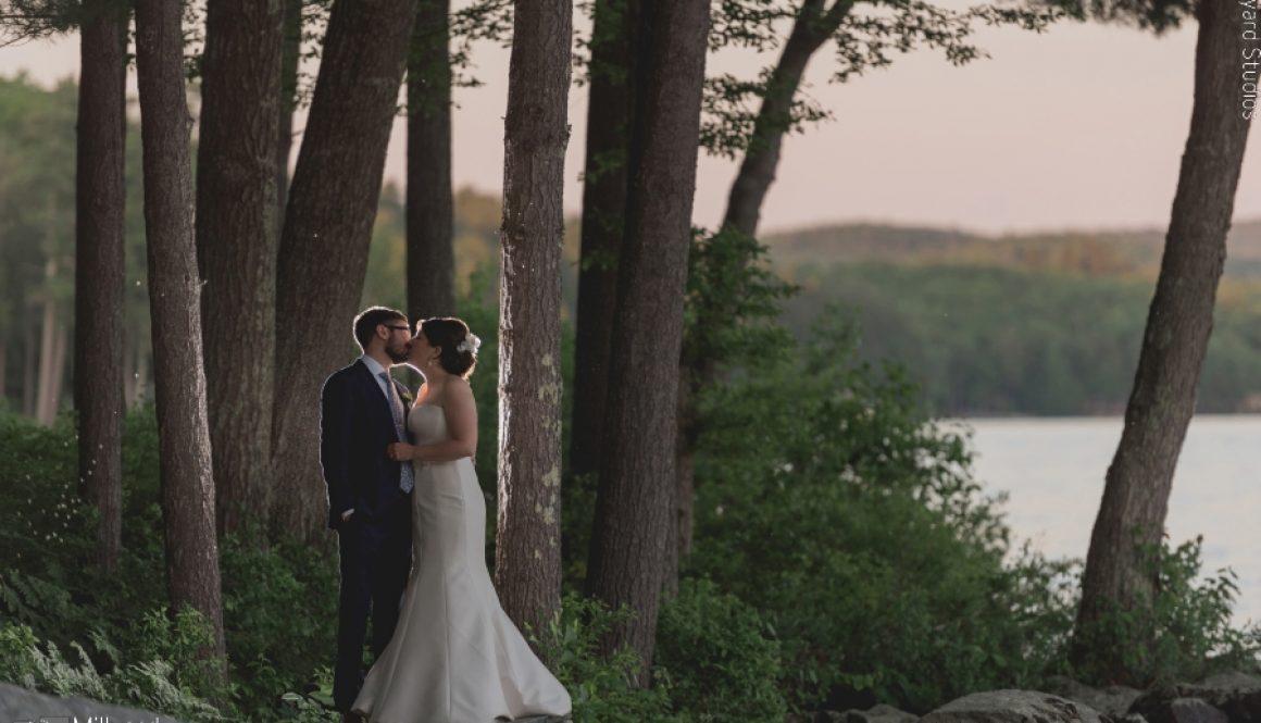 NH Wedding Photographer Millyard Studios Laughing Loon Instagram 1
