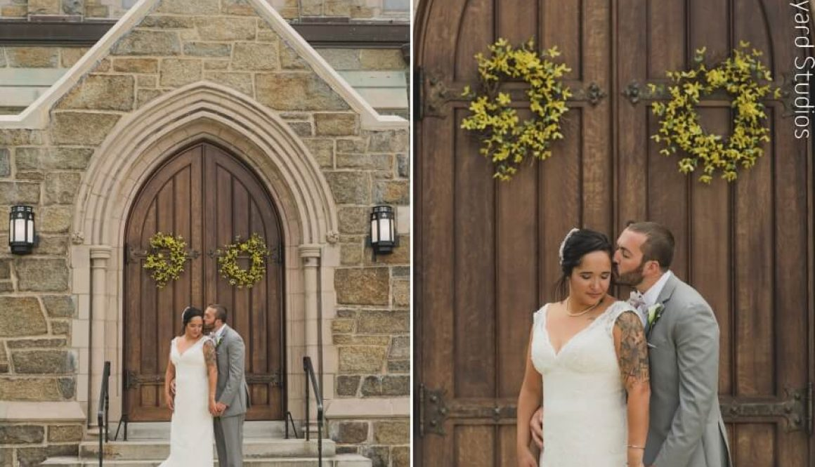 NH Wedding Photographer Millyard Studios 24