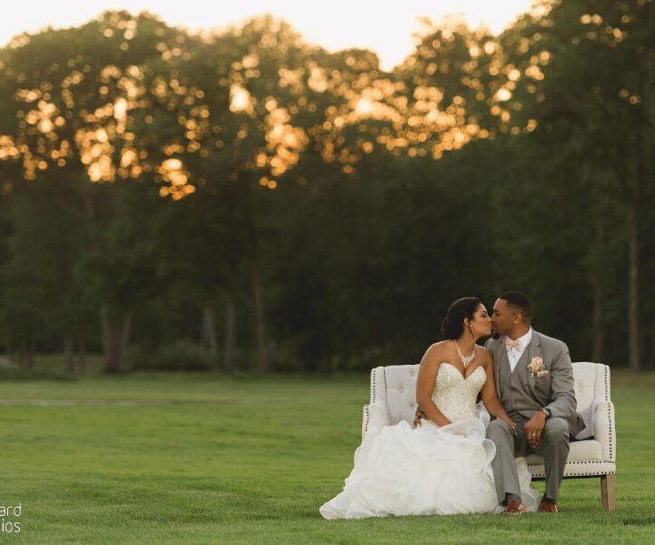 NH Wedding Photographer / Milllyard Studios / Manchester Country Club / Ontaya and Rolaundo