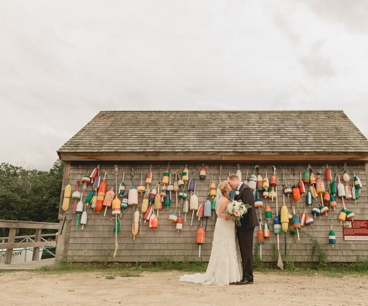 ME Wedding Photographer / Millyard Studios / Meghan & Ian / York Golf and Tennis Club