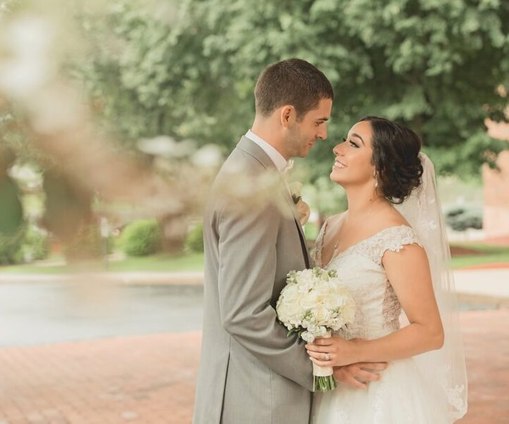 NH Wedding Photographer / Millyard Studios / Nashua Radisson / Bianca & Jonathan