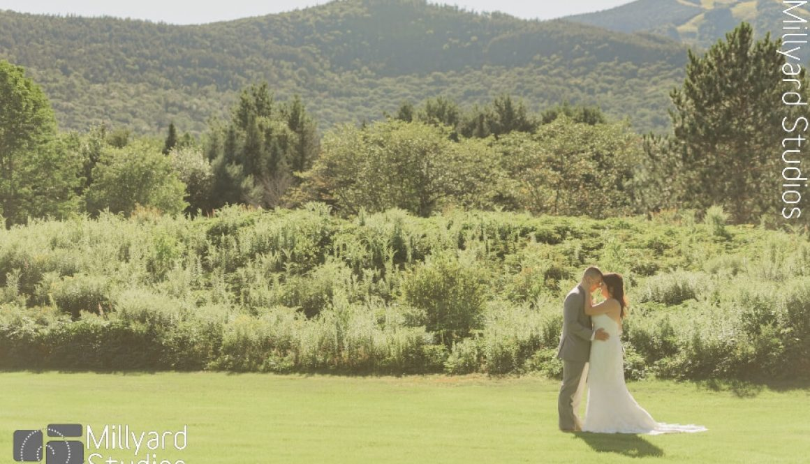 NH Wedding Photographer Millyard Studios Waterville Valley 19