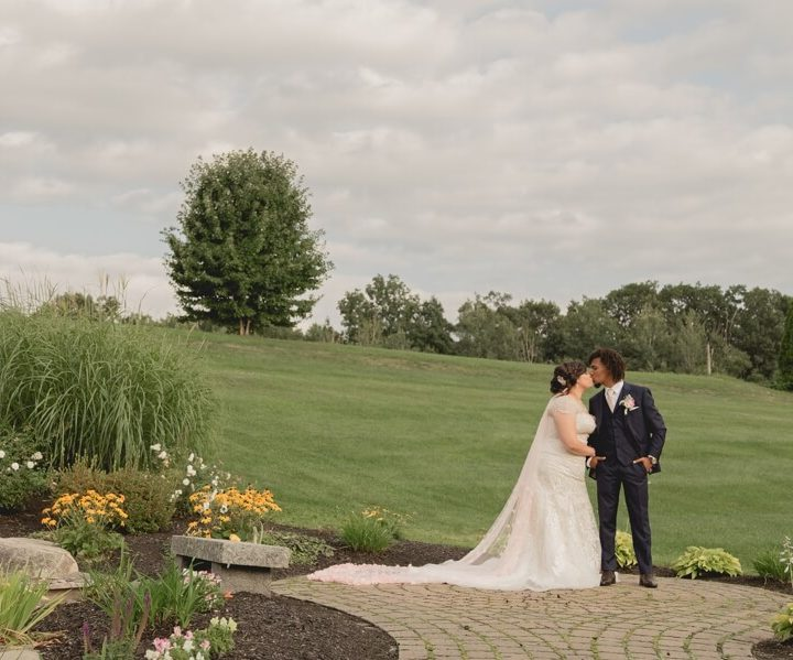 NH Wedding Photographer / Millyard Studios / Atkinson Country Club / Wilmary & Alvaro